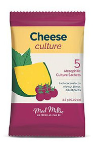 Mad Millie Cheese Culture x 5
