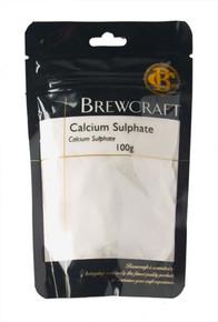 Mangrove Jack's Calcium Sulphate 100g