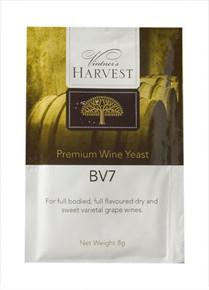 Vintner's Harvest Yeast - BV7 8g