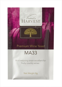 Vintner's Harvest Yeast - MA33 8g