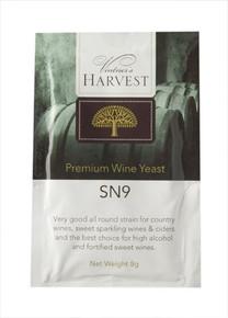 Vintner's Harvest Yeast - SN9 8g