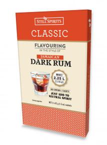 Still Spirits Classic Dark Jamaican Rum Sachet (2 x 1.125L)