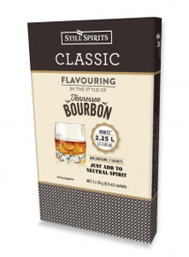 Still Spirits Classic Tennessee Bourbon Sachet (2 x 1.125L