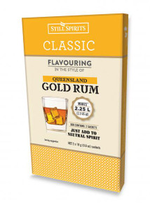 Still Spirits Classic Queensland Gold Rum Sachet(2 x 1.125L)