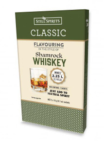 Still Spirits Classic Shamrock Whiskey Flavour