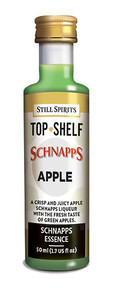 Top Shelf Apple Schnapps