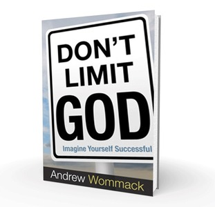 Book - Don't Limit God