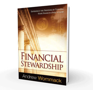 Book - Financial Stewardship