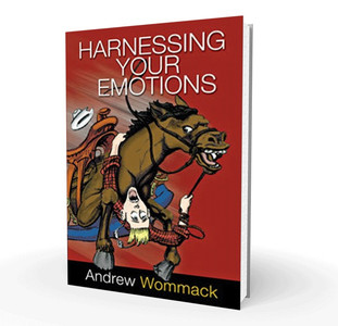 Book - Harnessing Your Emotions