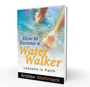 Book - How to Become A Water Walker