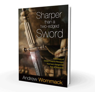 Book - Sharper Than A Two-Edged Sword