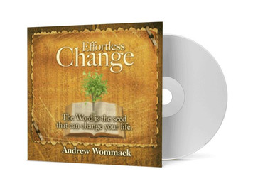 CD Album - Effortless Change