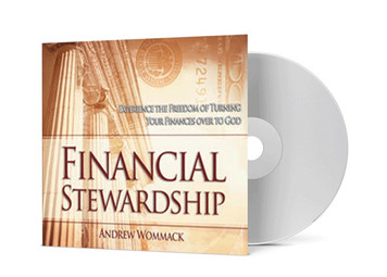 CD Album - Financial Stewardship