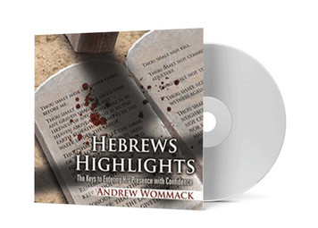 CD Album - Hebrew Highlights