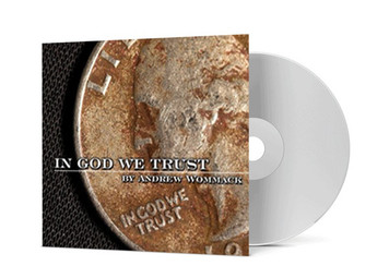 CD Album - In God We Trust
