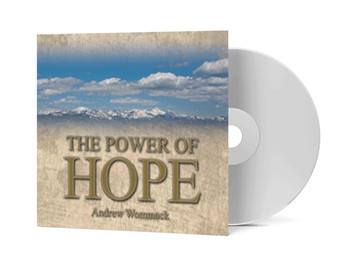 CD Album - The Power Of Hope