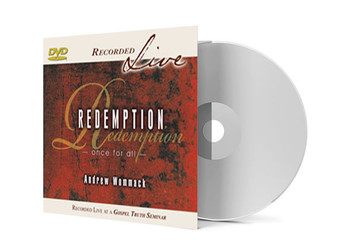 DVD LIVE Album - Redemption