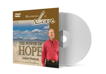 DVD LIVE Album - The Power Of Hope