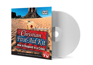 DVD TV Album - Christian First-Aid Kit