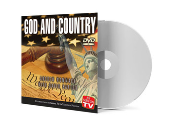 DVD TV Album - God And Country