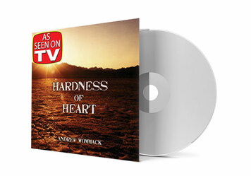 DVD TV Album - Hardness Of Heart
