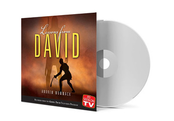 DVD TV Album - Lessons From David