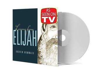 DVD TV Album - Lessons From Elijah