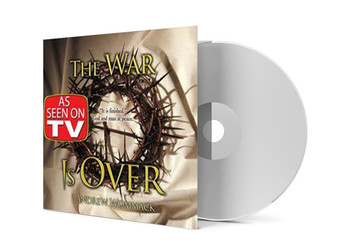 DVD TV Album - The War Is Over