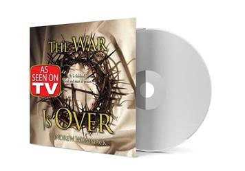DVD TV Album - The War Is Over