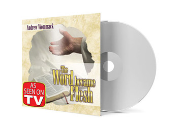DVD TV Album - The Word Became Flesh