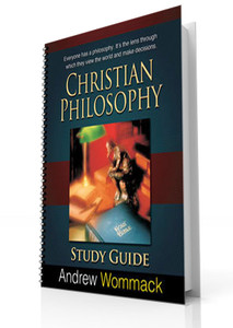 Study Guide - Christian Philosophy