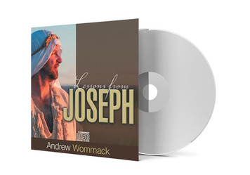DVD TV Album - Lessons From Joseph