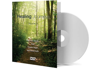 DVD Album - Healing Journeys Volume V