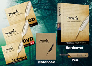Complete Proverbs Package