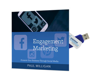 USB - Engagement Marketing - Paul Milligan