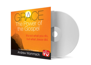 DVD TV Album - Grace: The Power of the Gospel