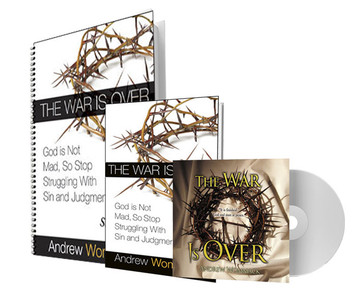 The War is Over Package - CD Version