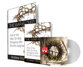 The War is Over Package - DVD Version