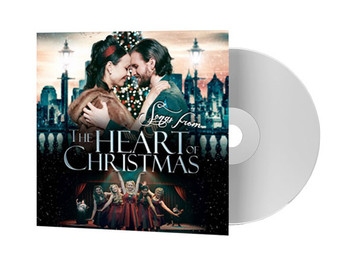 Songs From the Heart of Christmas - CD