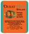 Jojoba Oil Travel Size Orange Hand Salve and Lip Balm, all natural, cold pressed and undeoderized jojoba oil and mildly scented with Orange, Salve (0.5 oz/15 gm) Lip balm (0.15 oz/4.6 gm) 2 unit