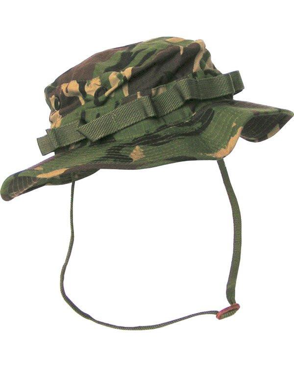 088db2575e1 Kombat Boonie Hat US Style Jungle Hat in DPM - RVops.co.uk