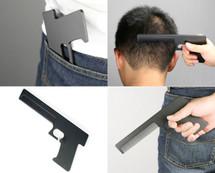 Gun Hair Comb