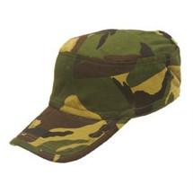 Kids - Baseball Hat In British DPM
