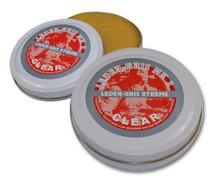 Leder Gris Extreme Clear Wax 80g