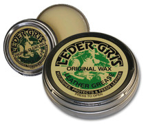 Leder Gris Original Clear Boot Wax