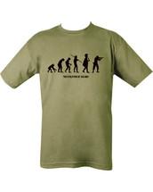 Kombat Evolution T Shirt