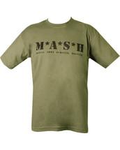 Kombat MASH T-shirt
