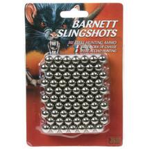 Barnett Steal Slingshot Ammo 140 x 8mm