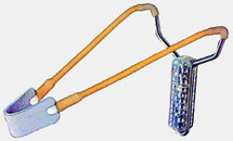 Trumark slingshot S9 Catapult