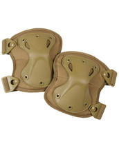 Kombat Spec-Ops Knee Pads in Coyote